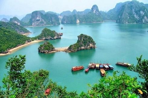 Туристический форум АСЕАН 2019 пройдет в провинции Куангнинь - ảnh 1