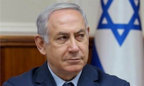 Назначены досрочные выборы в парламент Израиля - ảnh 1