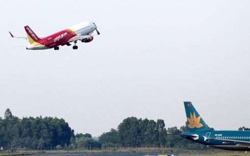 Скоро откроются прямые рейсы из Вьетнама в США - ảnh 1