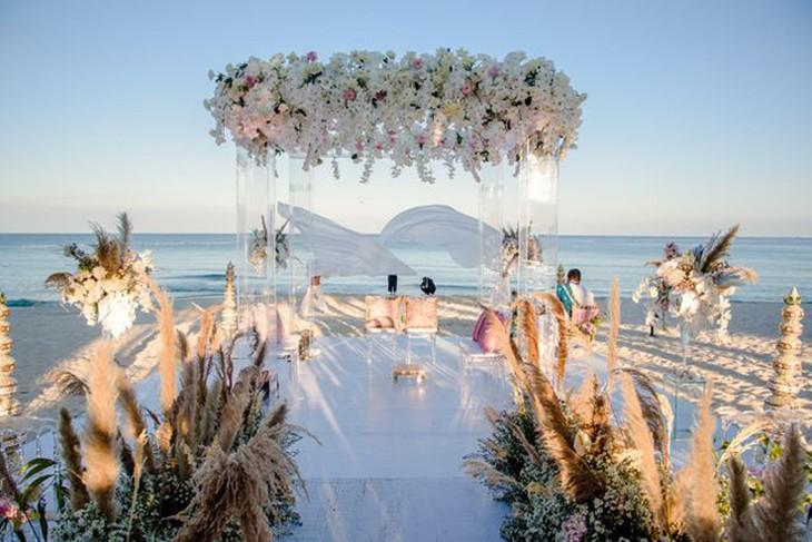 Остров Фукуок – идеальное место для проведения свадьбы - ảnh 1