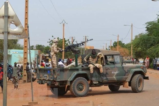 134 человека погибли в результате нападения в Мали - ảnh 1