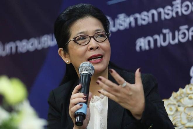 """Партия """"Для тайцев"""" объявила о коалиции с шестью политическими объединениями - ảnh 1"""