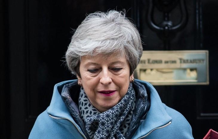 Тереза Мэй пообещала уйти в отставку, если соглашение о Brexit будет одобрено - ảnh 1