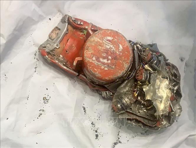 Авиакатастрофа в Эфиопии: скоро будут объявлены результаты расшифровки черных ящиков - ảnh 1