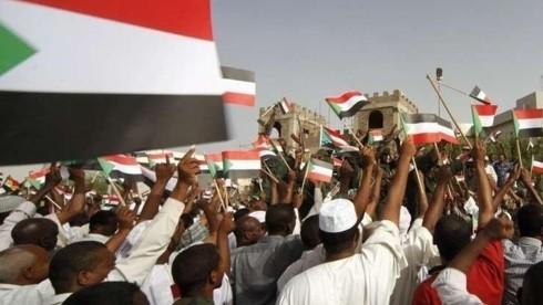 События вокруг процесса перехода власти в Судане - ảnh 1