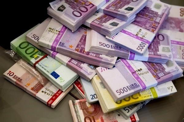 Весенняя встреча МВФ и ВБ: Франция предупредила об угрозе в отношении евро - ảnh 1