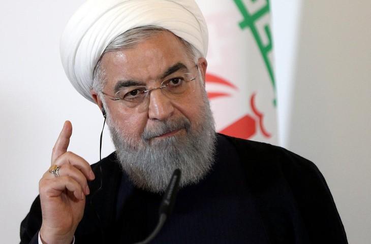 Иран назвал условия для переговоров с США - ảnh 1