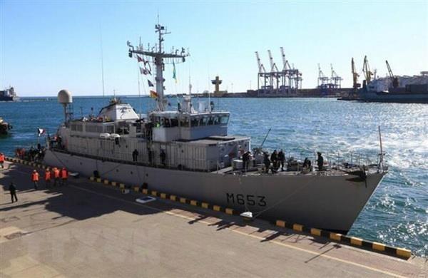 НАТО и Украина планируют провести военные учения в Черном море - ảnh 1