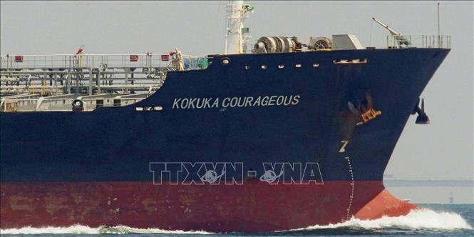Антониу Гуттереш резко осудил нападения на нефтяные танкеры в Оманском заливе - ảnh 1