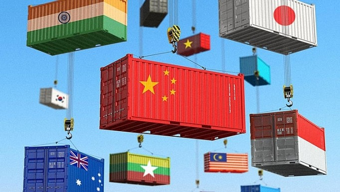 27-е переговоры по соглашению о всестороннем региональном экономическом партнерстве (RCEP) проведут в Китае - ảnh 1