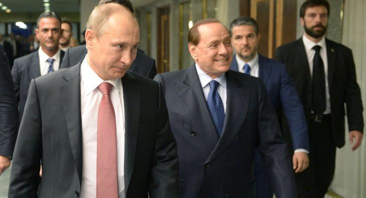 Премьер-министр Италии высоко оценил уровень российско-итальянских отношений  - ảnh 1