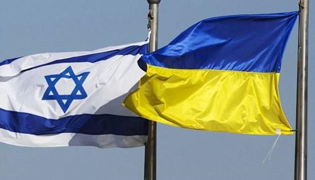 Верховная рада Украины ратифицировала соглашение о свободной торговле с Израилем - ảnh 1