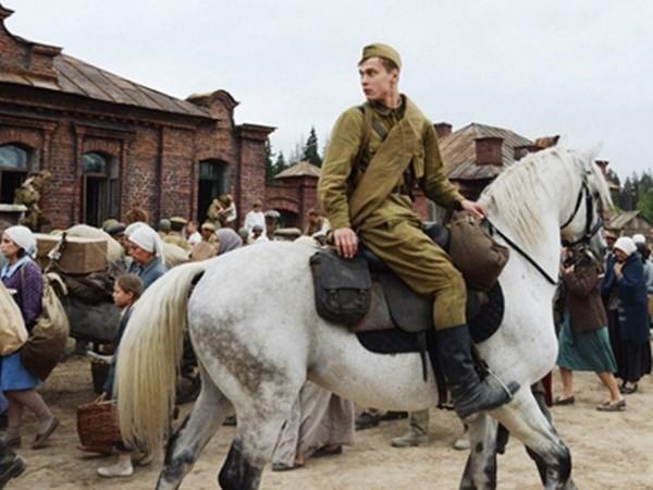 Russian film festival opens in Vietnam - ảnh 1