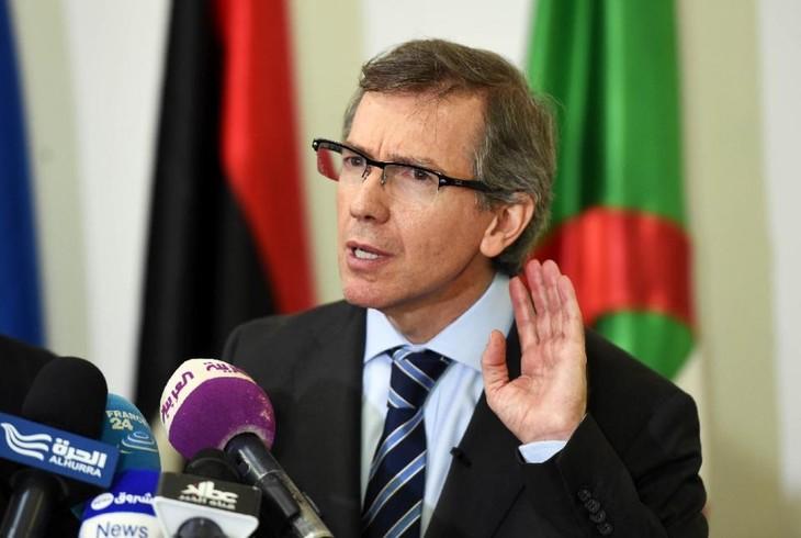 UN: Libya's factions resume talks - ảnh 1