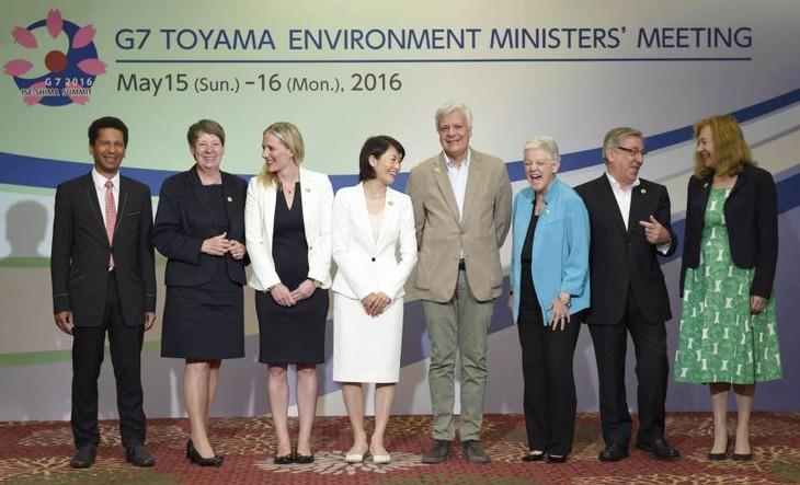 Paris Agreement: Turning blueprint into workable plan - ảnh 1