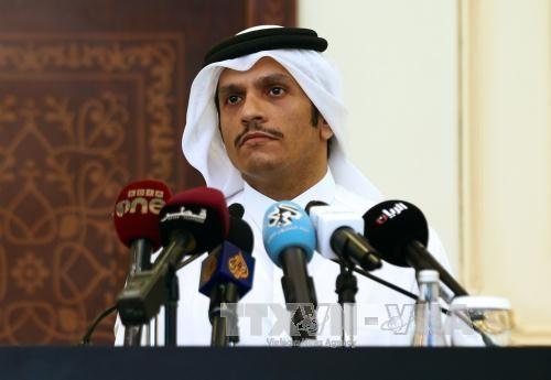 Persian Gulf tension: Qatar slams Saudi Arabia's arrest of its citizen - ảnh 1