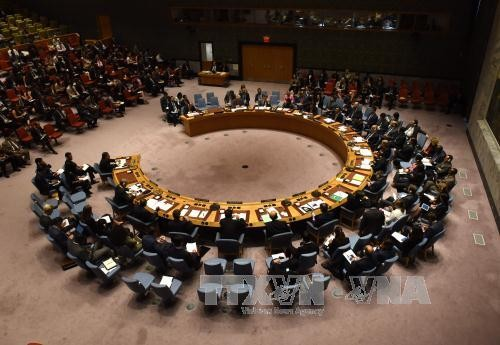 UN asks companies to tighten sanctions on North Korea - ảnh 1