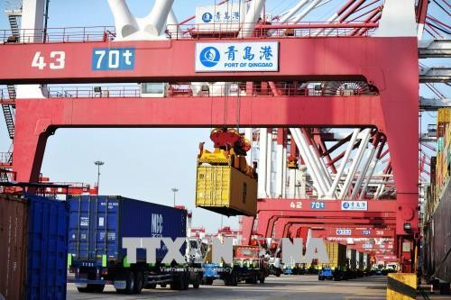 US imposes new tariffs on Chinese goods - ảnh 1