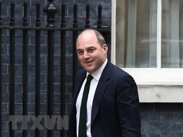 British Minister rules out identification of Skripal's suspect - ảnh 1