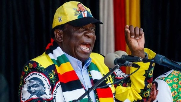 Zimbabwe holds first election in 37 years - ảnh 1