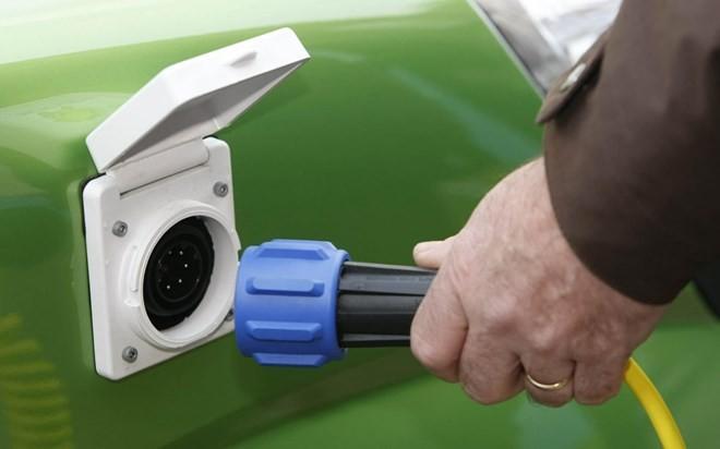 US President rules out former emissions regulation - ảnh 1