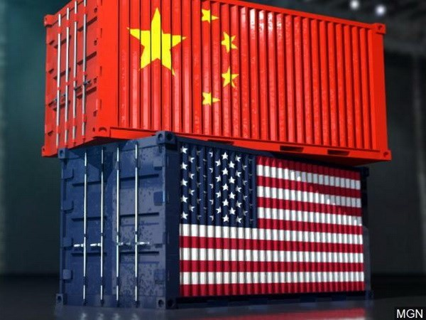 China imposes additional tariffs on US imports - ảnh 1