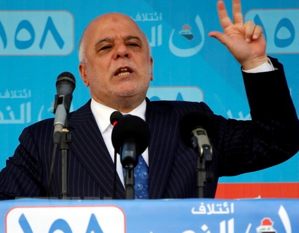 Iraqi Prime Minister cancels Iran visit - ảnh 1