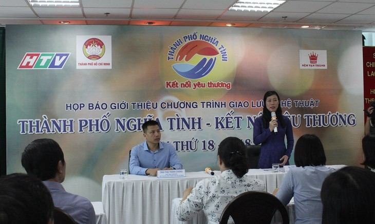 Ho Chi Minh City to raise 1.7 million USD to poor people - ảnh 1
