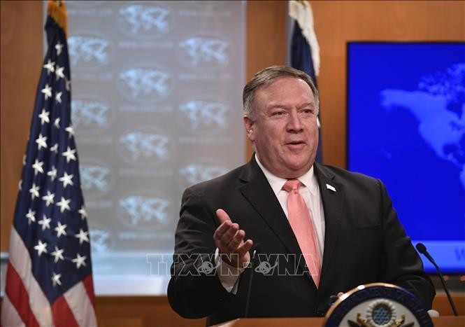 US Secretary of State to meet North Korea's No. 2 official - ảnh 1