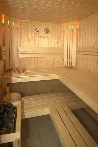 Sauna in Finland – things you may not know - ảnh 1