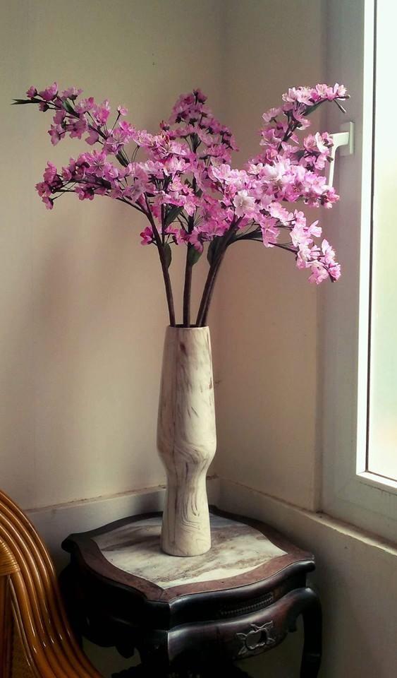 Artisan Mai Hanh – Hanoi's Queen of silk flowers  - ảnh 3