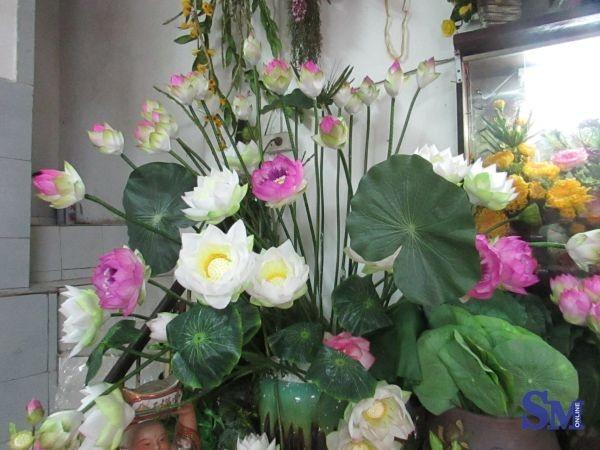 Artisan Mai Hanh – Hanoi's Queen of silk flowers  - ảnh 2