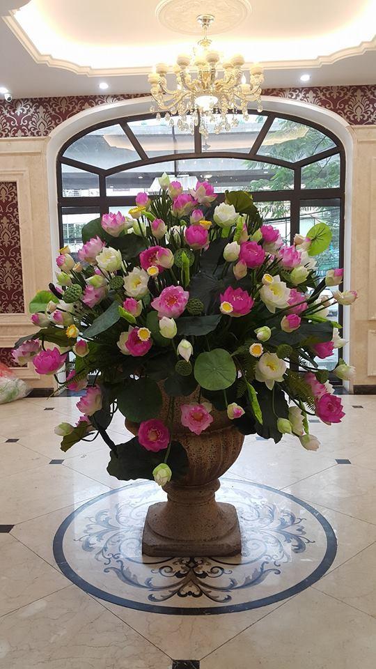 Artisan Mai Hanh – Hanoi's Queen of silk flowers  - ảnh 6