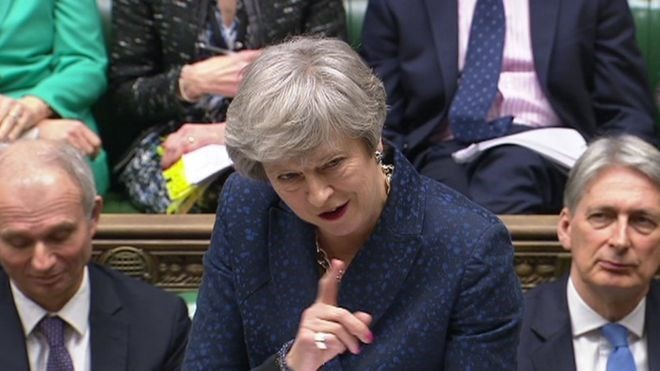UK Prime Minister says delaying Brexit will do no good - ảnh 1