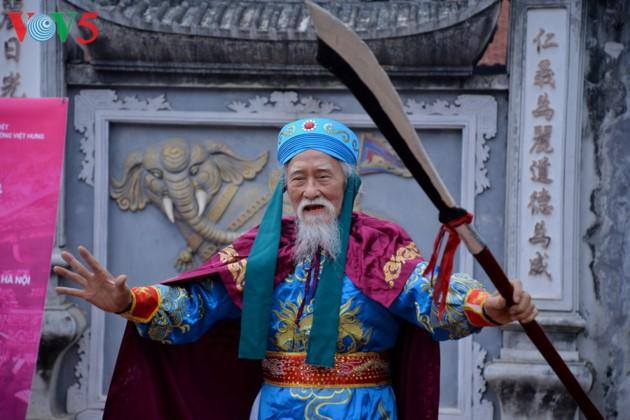 Preserving Tet tradition - ảnh 14