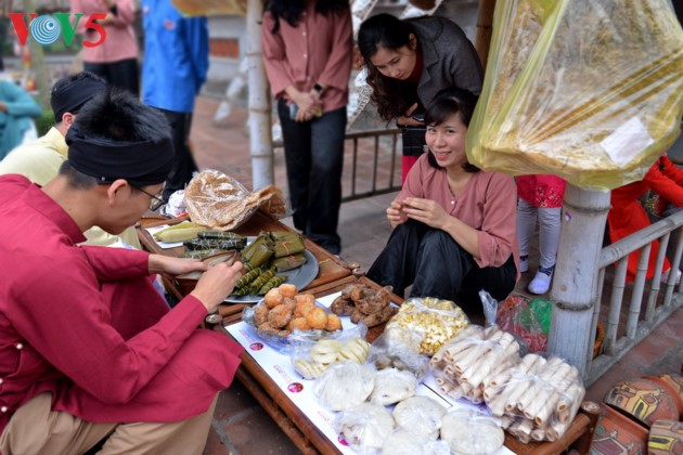 Preserving Tet tradition - ảnh 18