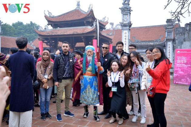 Preserving Tet tradition - ảnh 20