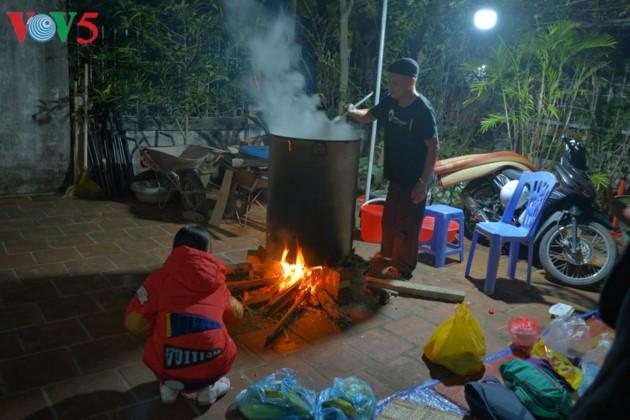 Preserving Tet tradition - ảnh 23