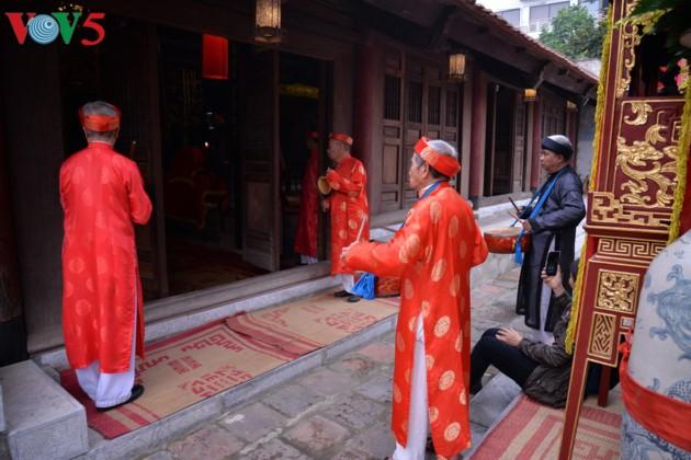Preserving Tet tradition - ảnh 3