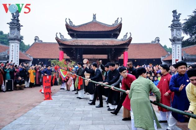 Preserving Tet tradition - ảnh 9