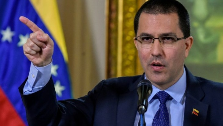 Venezuelan Foreign Minister rules out humanitarian crisis - ảnh 1