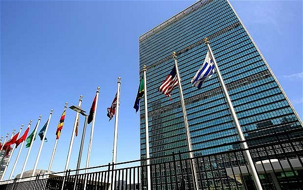 UN approves more open selection of next secretary-general - ảnh 1