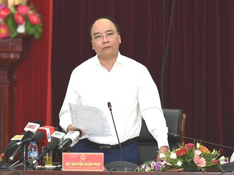 Prime Minister chairs investment conference in Lai Chau  - ảnh 1