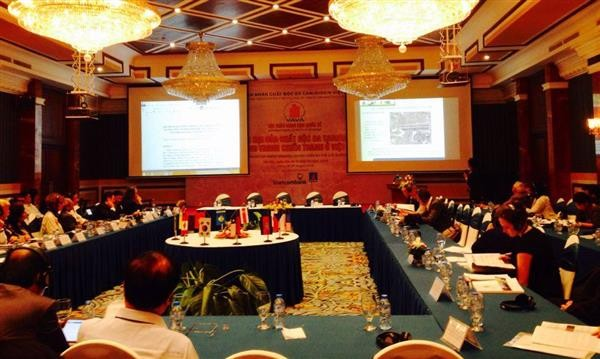International workshop on impact of AO/ dioxin opens  - ảnh 1