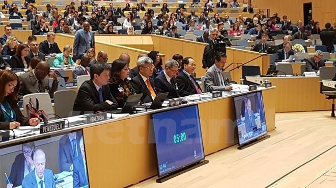 Vietnam attends 56th WIPO General Assemblies - ảnh 1