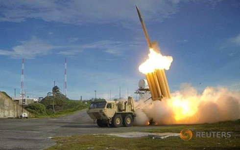 South Korea denies behind-the-scene heavyweight's intervention in THAAD decision - ảnh 1