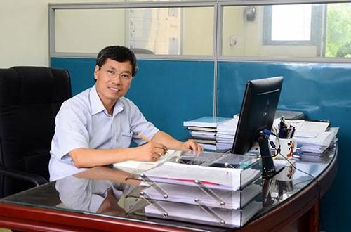 First Vietnamese scientist to receive Nagomori Award - ảnh 1
