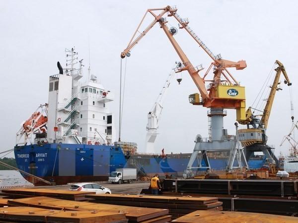 Vietnam's exports to Algeria grow 17 percent  - ảnh 1