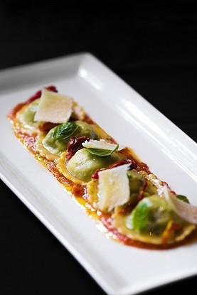 Italian ravioli recipe - ảnh 2