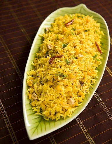 Indian-Style Basmati Rice - ảnh 2